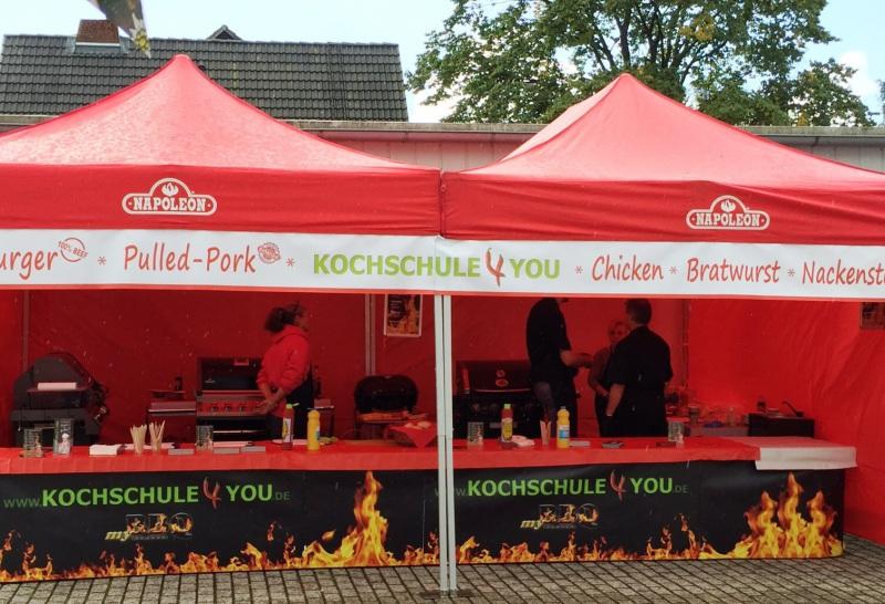 BBQ Catering Gourmetgrillen Hamburg