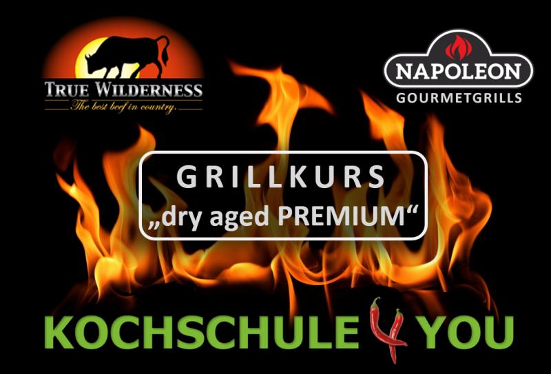 Dry Aged Napoleon Grills Grillkurs Hamburg