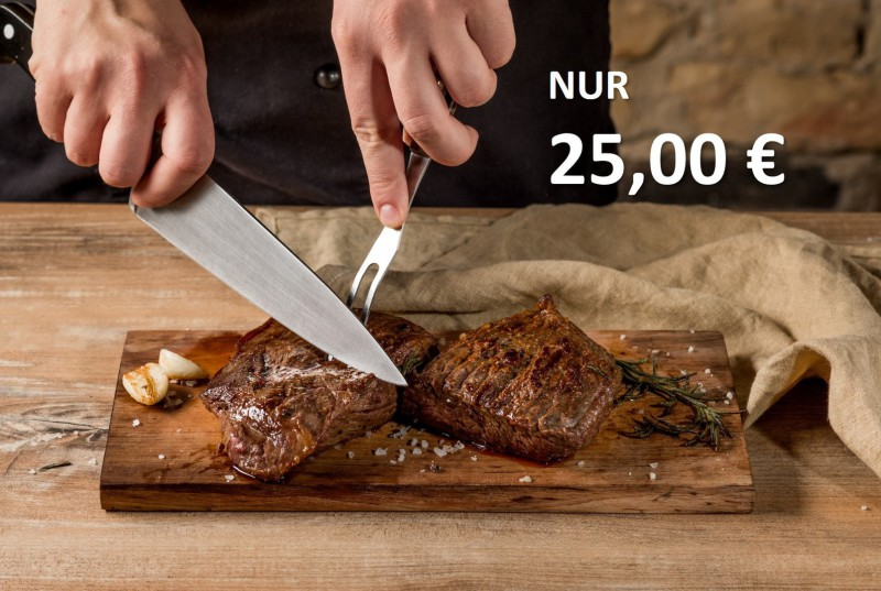 Street Food Kochschule4you Hamburg